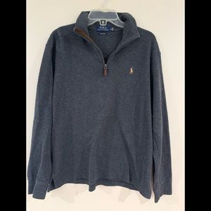 Mens Polo Ralph Lauren Medium Pullover